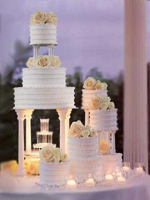 торта - Сватбената торта Tort01