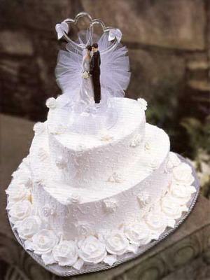 торта - Сватбената торта Tort02