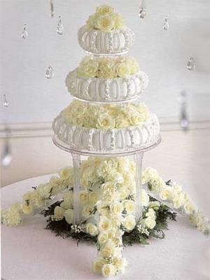 торта - Сватбената торта Tort06